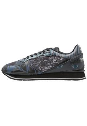 Kenzo Sneakers laag crazy black