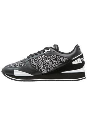 Kenzo Sneakers laag black