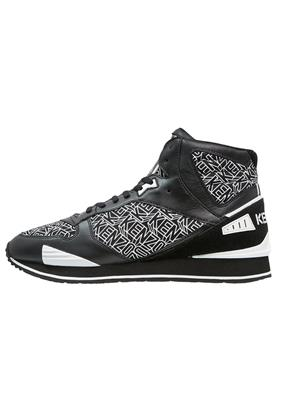 Kenzo Sneakers hoog black
