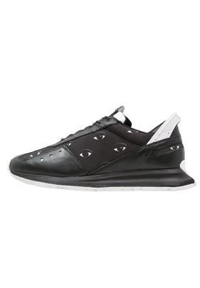 Kenzo CLORO Sneakers laag black