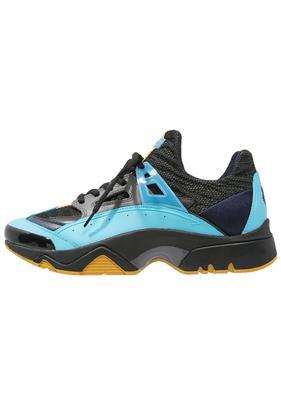 Kenzo SONIC Sneakers laag multi turquoise/grey