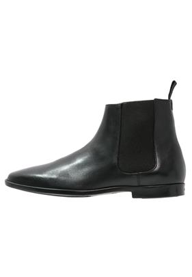 Kenzo JOYEUX Korte laarzen black