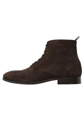 KIOMI Veterboots dark brown
