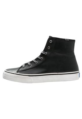 Keds DOUBLE UP Sneakers hoog black