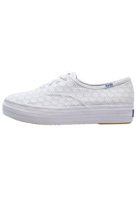 Keds Sneakers laag white