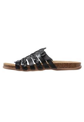 Kickers ANAE Slippers black