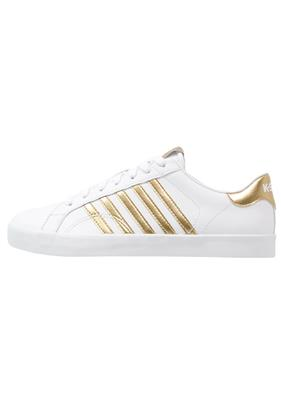 KSWISS BELMONT Sneakers laag white/gold