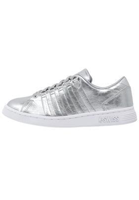 KSWISS LOZAN Sneakers laag silver/white