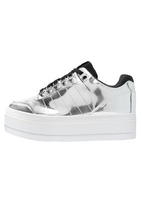 KSWISS GSTAAD PLATFORM Sneakers laag silver/black/white