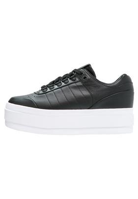 KSWISS GSTAAD PLATFORM Sneakers laag black/white