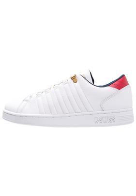 KSWISS LOZAN III Sneakers laag white/dress blues/ribbon red