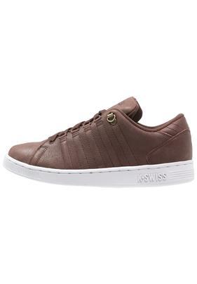 KSWISS LOZAN III Sneakers laag chestnut/white