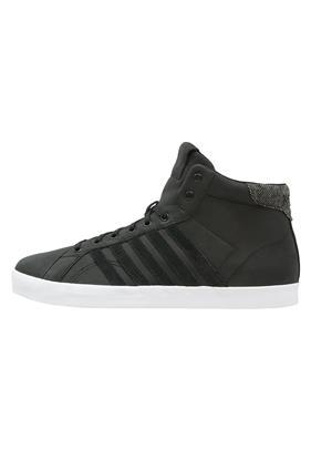 KSWISS BELMONT Sneakers hoog black/charcoal/white