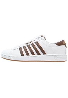 KSWISS HOKE Sneakers laag white/bison/toffee