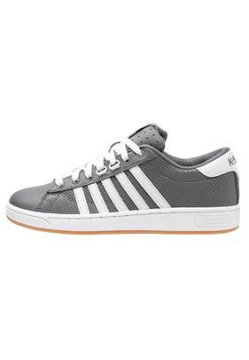KSWISS HOKE Sneakers laag charcoal/white