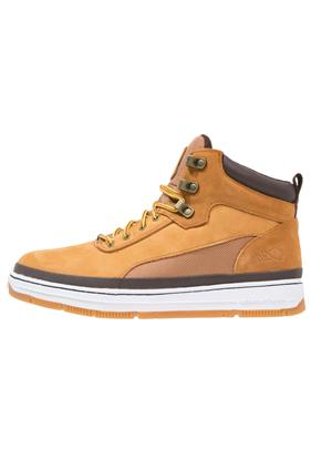 K1X GK 3000 LE MK3 Sneakers hoog light brown