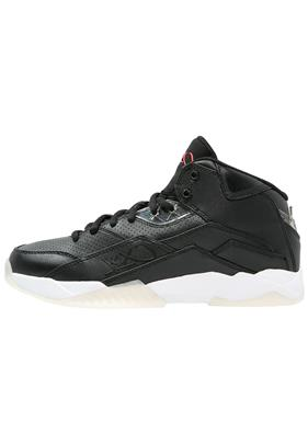 K1X ANTI GRAVITY Sneakers hoog black/white/red