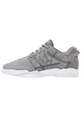 K1X ALL NET Sneakers laag dark grey heather