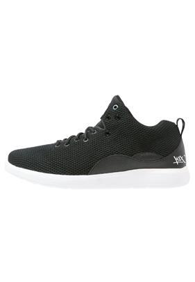 K1X RS 93 Sneakers hoog black