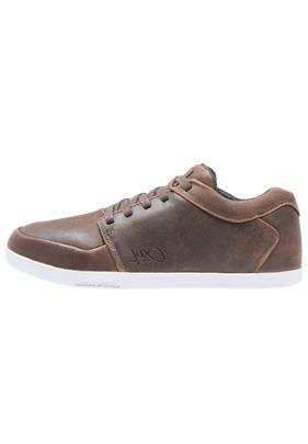 K1X LP LOW LE Sneakers laag toffee brown