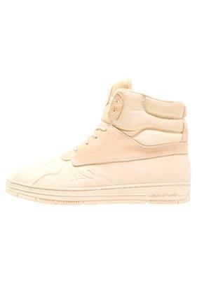 K1X SHELLDUCK Sneakers hoog marzipan