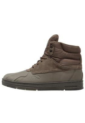 K1X SHELLDUCK Sneakers hoog tarmac