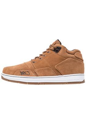 K1X ALLXS SPORT Sneakers hoog brown