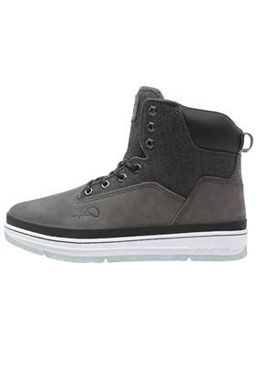 K1X STATE SPORT Sneakers hoog dark grey