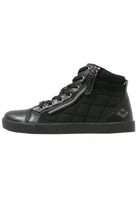Le Temps Des Cerises KIM Sneakers hoog black