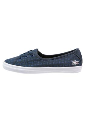 Lacoste ZIANE CHUNKY Sneakers laag navy