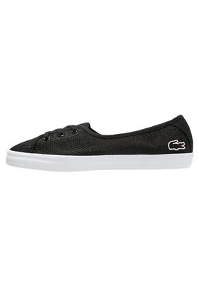 Lacoste ZIANE CHUNKY Sneakers laag black