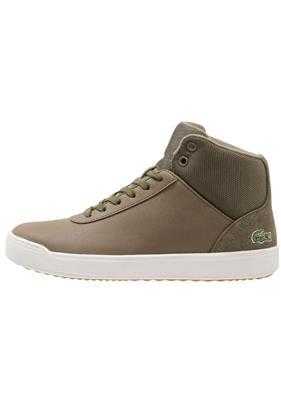 Lacoste EXPLORATEUR Sneakers hoog dark green