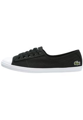 Lacoste ZIANE Sneakers laag black