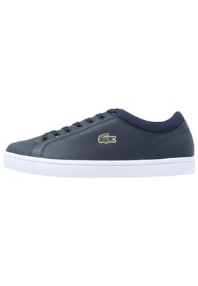 Lacoste STRAIGHTSET Sneakers laag navy