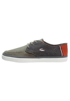 Lacoste SEVRIN Sneakers laag khaki