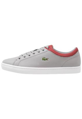 Lacoste STRAIGHTSET Sneakers laag grey