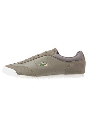 Lacoste ROMEAU Sneakers laag khaki