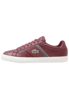 Lacoste FAIRLEAD Sneakers laag dark red
