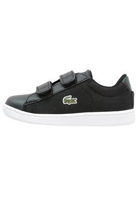 Lacoste CARNABY EVO Sneakers laag schwarz/weiß