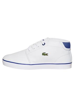 Lacoste AMPTHILL Sneakers hoog white
