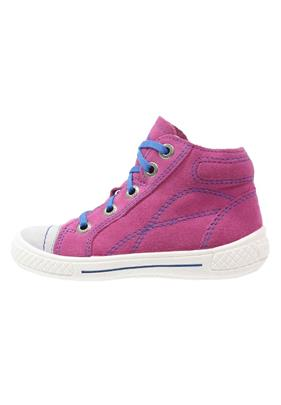 Superfit TENSY Sneakers hoog dahlia