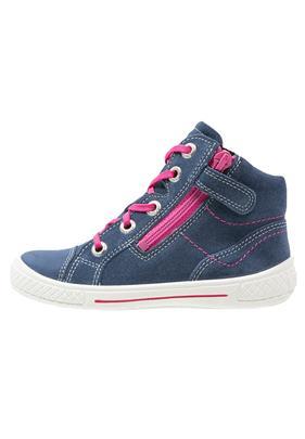 Superfit TENSY Sneakers hoog indigo