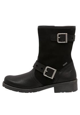 Superfit HEEL Korte laarzen schwarz
