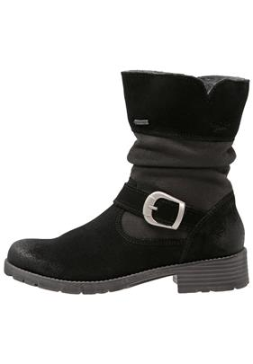 Superfit Korte laarzen schwarz