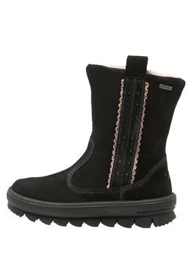 Superfit FLAVIA Snowboots schwarz