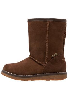 Superfit EMMA Snowboots dark brown