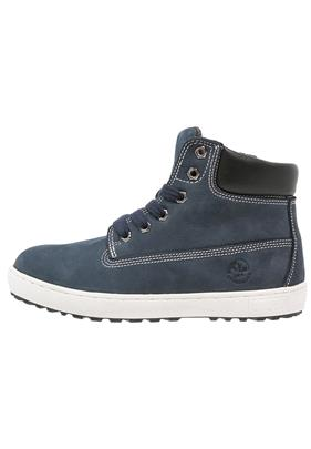 Lumberjack NEW TRY Sneakers hoog navy blue/black