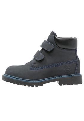 Lumberjack RIVER Korte laarzen navy blue/black