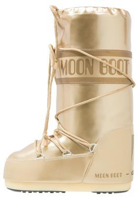 Moon Boot Snowboots gold