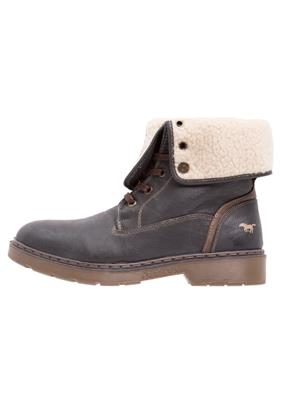 Mustang Snowboots graphit